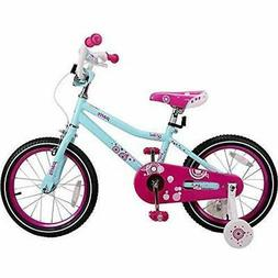 JOYSTAR 16 Inch for 4 5 6 7 Years Old Girl, Children Bicycle