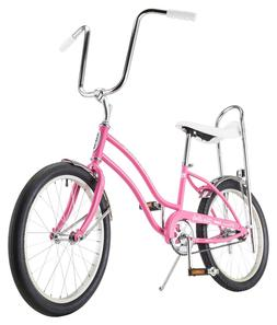 Bike Bicycle 20'' Balance Outcast Sport Activity Outdoor Pla