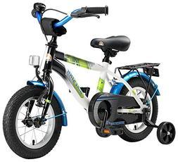 Bikestar 16 inch  Kids Childrens Boys Bike Bicycle Classic -
