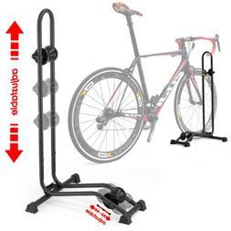 Bikehand Bike Bicycle Floor Parking Rack Storage Stand