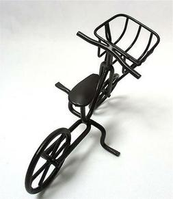 Bike Bicycle Home Table Decor Toy Metal Sculpture Desktop Ar