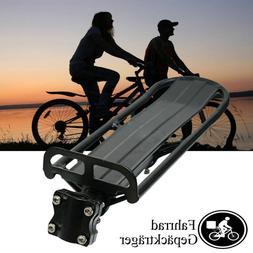 Bike Carrier Rack Bicycle Rear Shelf Mount Racks Seatpost Re