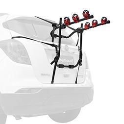 Blueshyhall Bike Carrier Trunk Mount Bike Rack for SUV Car H