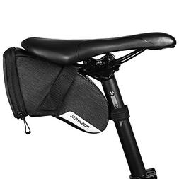Roswheel Bike Cycling Bicycle Saddle Pouch Back Seat Bag Bas