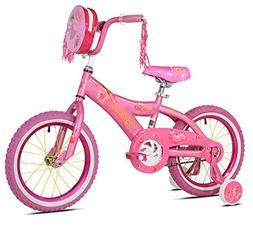 Pinkalicious Girl's Bike, 16""