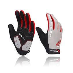 Arltb 3 Size Bike Gloves 3 Colors Bicycle Cycling Biking Glo