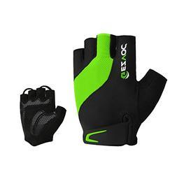 GEZVOC Bike Gloves Biking Gloves Men&Women Cycling Gloves Bi