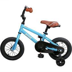 JOYSTAR 14 Inch Kids Bike for 3 4 5 Years Boys, Child Bicycl