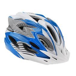 CCTRO Adult Bike Helmet, Lightweight Adjustable Men Women Cy