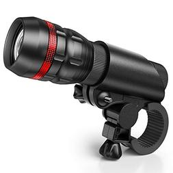 Vont Bike Light, Comes with Free Tail Light, Installs in Sec