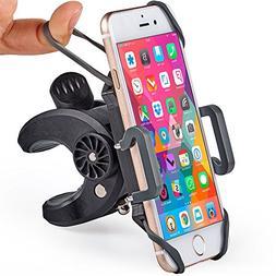 Bike & Motorcycle Phone Mount - for iPhone Xs , Samsung Gala