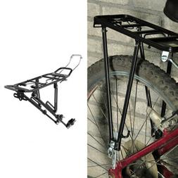 Bike MTB Bicycle Rear Pannier Rack Carrier Seat Bracket Lugg