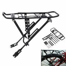 bike mtb bicycle rear rack bracket seat