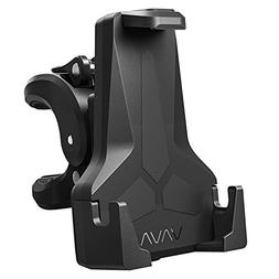 VAVA Bicycle Bike Phone Mount, Phone Holder for Bike with Tr