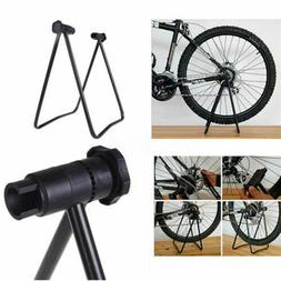 Bike Repair Stand Adjustable Bicycle Rack Workstand Maintena