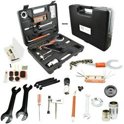 Lumintrail Bike Repair Tool Kit 26 Pieces Multi-functional B