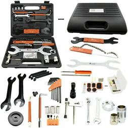 Lumintrail Bike Repair Tool Kit 42  Pieces Multi-functional