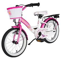 bike*star 40.6cm  Kids Children Girls Bike Bicycle Classic -