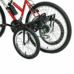 "BIKE USA Adult Stabilizer Wheel Kit 16"" Adult Training Wheel"