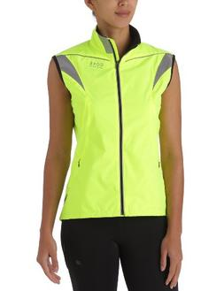 GORE BIKE WEAR Women's VISIBILITY WINDSTOPPER Active Shell L