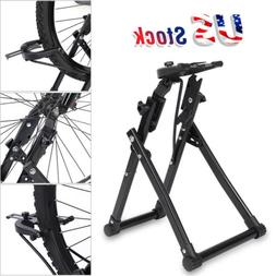 Bike Wheel Truing Stand Bicycle Wheel Maintenance Fits For 1