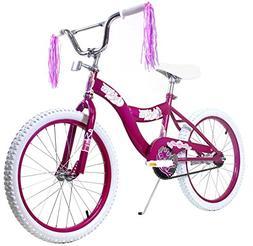 Kid's 20 inch Bike wtih Little Princess Detailing