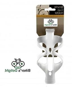 Bikers Delight Bike Water Bottle Holder - Perfect Cage Holde