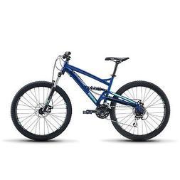 Diamondback 2018 Atroz 1 Mountain Bike SM/16 Blue