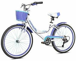 bikes for girls 24 inch 7 speed drivetrain unique gifts for
