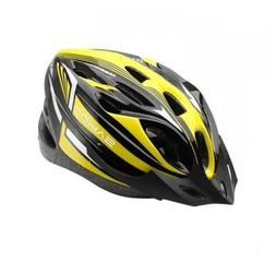 Black-yellow Safety Outdoor Cycling MTB Road Bicycle Adult M