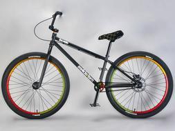 Mafiabikes Blackjack Medusa 26 inch dirt wheelie bike multip