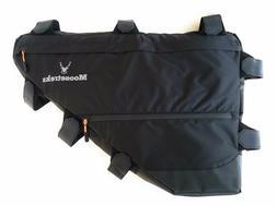 Moosetreks Touring/Road Bike Frame Bag   Blemish Defect