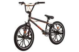 Mongoose Bmx Bicycle Rebel