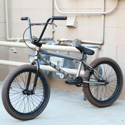 "CULT BMX BIKE GATEWAY 20"" BICYCLE RAW SUNDAY FIT KINK HARO S"