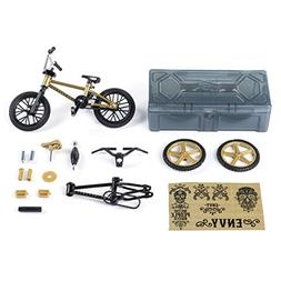 Tech Deck – BMX Bike Shop with Accessories and Storage Con