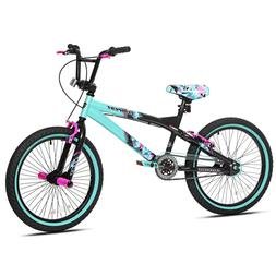 Bmx Bikes For Girls Boys Bicycle Riding 20 Inch 1 Speed Moun