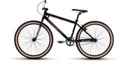 "REDLINE BMX Bikes Sqb-26 BMX Bike with 26"" Wheels black"