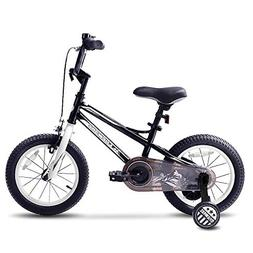 COEWSKE BMX Cycling Kid Bikes Children Bicycle for Girl and