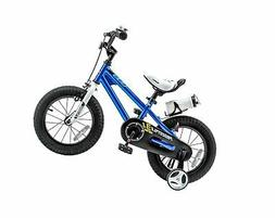 RoyalBaby BMX Freestyle Kid's Bike, 12-14-16-18-20 inch whee
