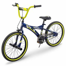 Huffy BMX Style Boys Bike, Ignyte 20 inch NEW