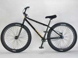 Mafiabikes Bomma 26 inch dirt wheelie bike multiple colours