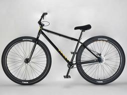 Mafiabikes Bomma 29 inch dirt wheelie bike multiple colours