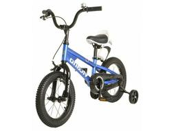 "Vilano Boy's BMX Style Bike, Kids 14"" RED and BLUE - Brand N"