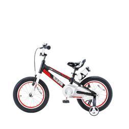 Boys Bike Aluminum Kid's Bike 12-14 Inch with Training Wheel