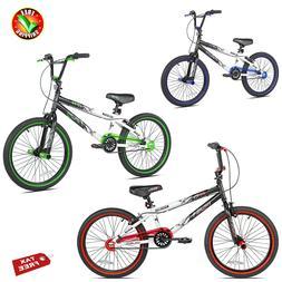 Boys Bike Kids Bikes Children Freestyle BMX Bicycles Kid Chi