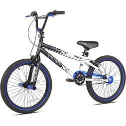 "Boys BMX Bicycle 20"" Wheels Summer Comfort Freestyle Stunts"