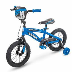 Huffy Boys Moto X Bike 12 or 14 inch, Assorted Colors