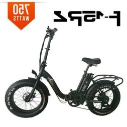 BPM F15RZ 750W 13AH Top Quality Fat Tire 48v Electric Bicycl