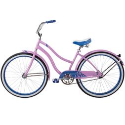"Brand New HUFFY 26"" Women's Good Vibrations Adult Single S"