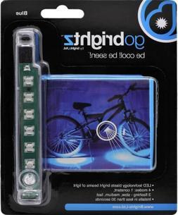 Brightz GoBrightz LED Bicycle Bike Frame Accessory Light - B